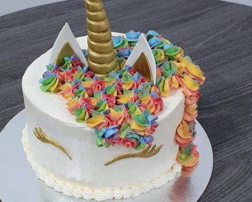 3Unicorn cake2